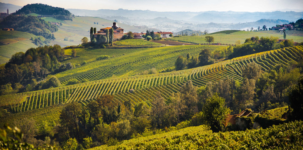 - Off The Beaten Path of Piedmont