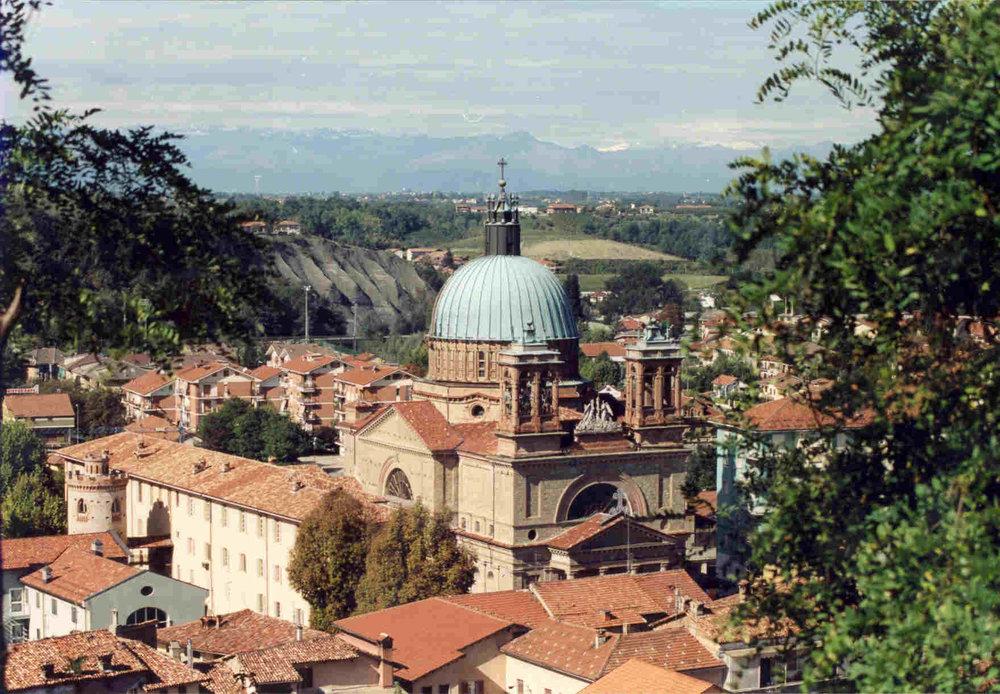 Dogliani, Italy.