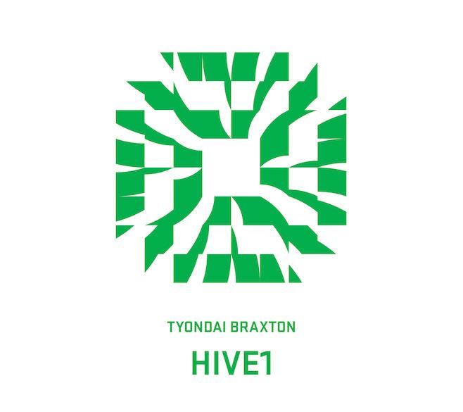 HIVE1 - Tyondai Braxtonnonesuch, 2015