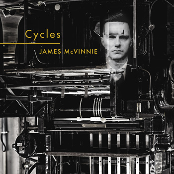 Cycles - James McVinnieBedroom Community, 2013