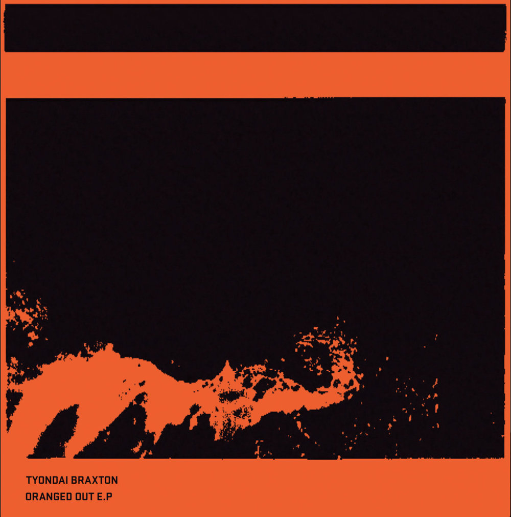 Oranged Out - Tyondai Braxtonnonesuch, 2016