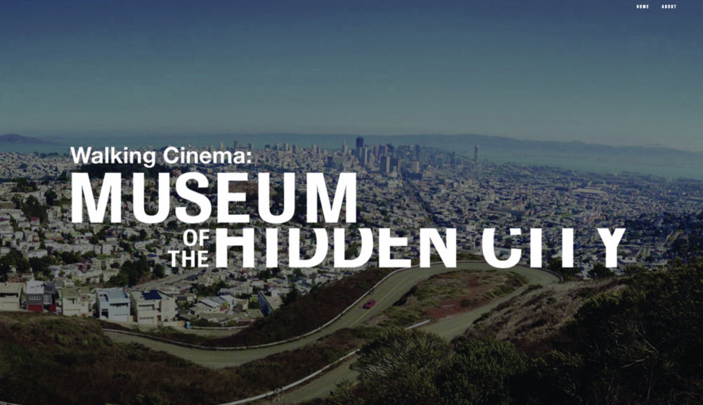 Museum of the Hidden