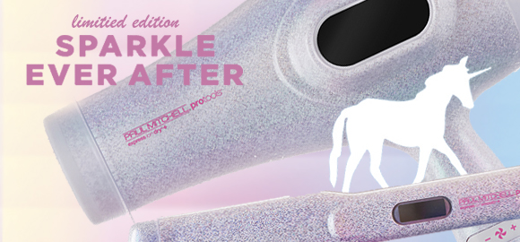 LE Sparkle Ever After Collection