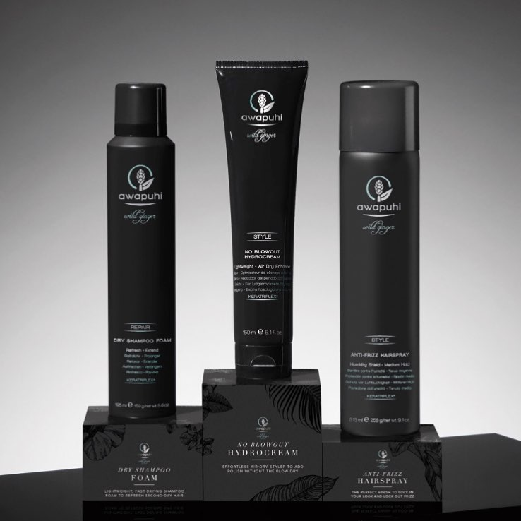 *NEW* From Awapuhi