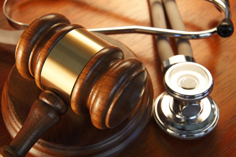 - Medicolegal Reports