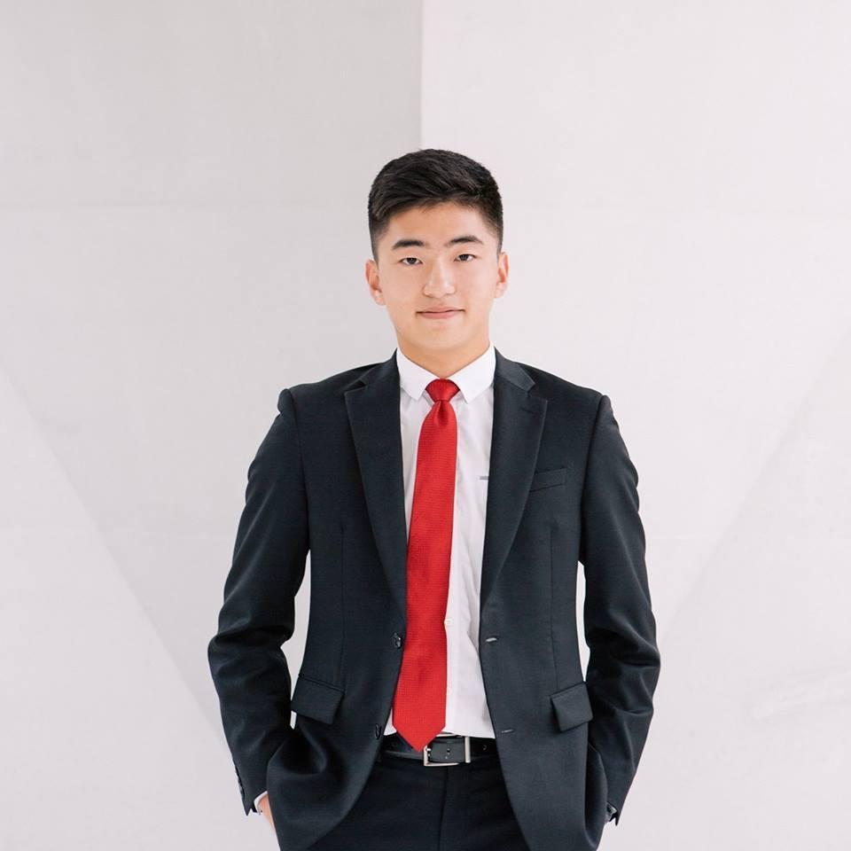 Andrew Yun - 2015 - P至今曾参加2017年在印尼巴厘岛举办的世界学校辩论冠军赛参加2018年在克罗地亚萨格勒布举办的世界学校辩论冠军赛