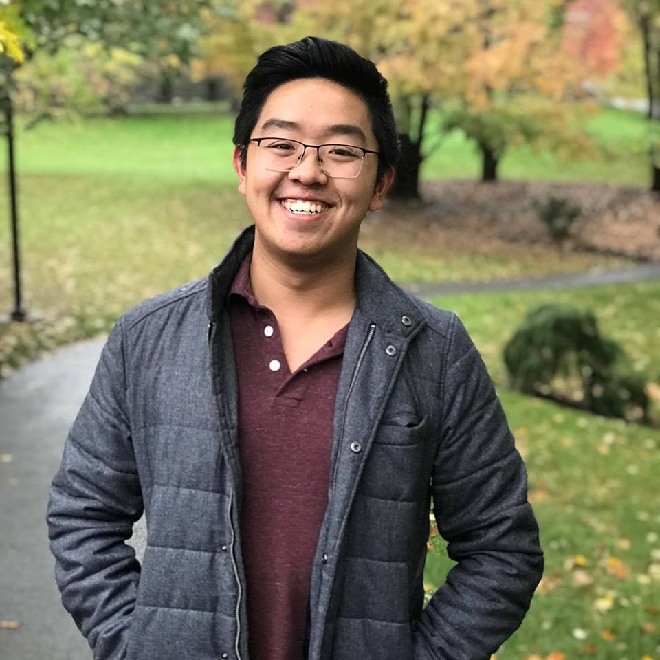 Chris Pang - University of Toronto