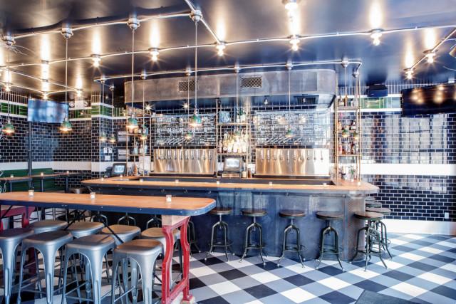 Hogshead Tavern