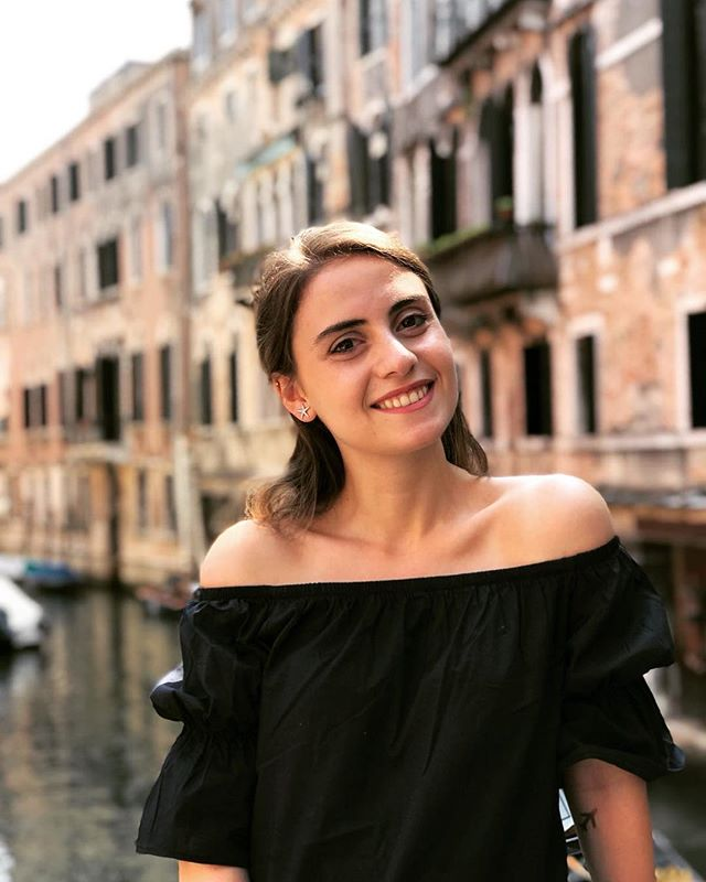 Hey Guys! My name is Elene. I am from Georgia, not from the state of Georgia, but from the country at the Black Sea.  I am a fourth year student, and I work at Elmslie Osler Architects. This year I will be contributing to AIAS as one of event planners.  After traveling this summer, I never thought Survey Class would become my traveling guide. Nevertheless, traveling enabled me to gain a first-hand experience in architecture, which is the passion of my life.  #AIAS_EVENT_PLANNER #ccny