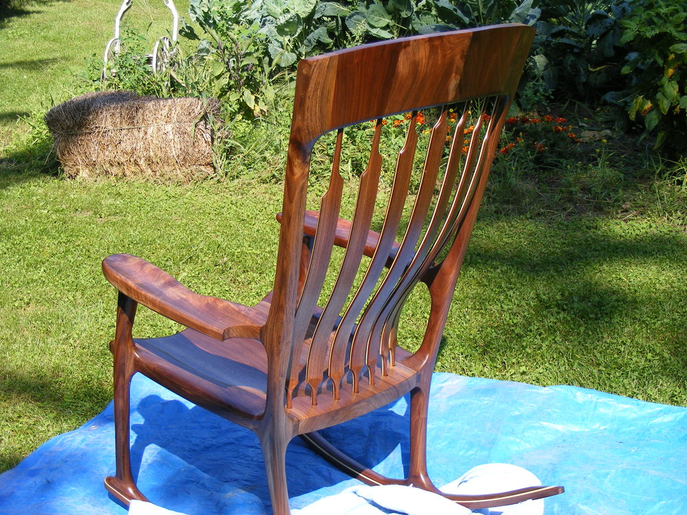 Opau0027s Custom Woodworking