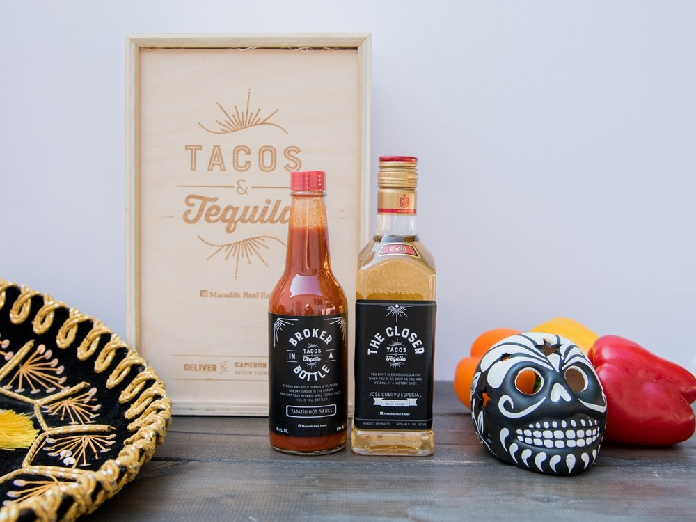 TACOs & TEQUILA -
