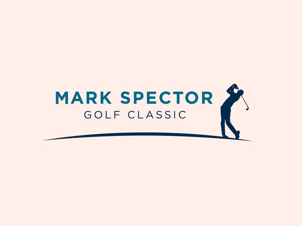 MARK SPECTOR GOLF CLASSIC -