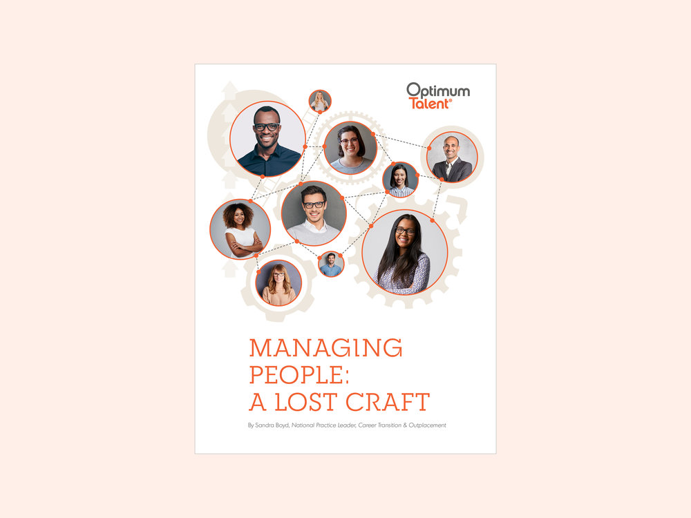 Optimum Talent Marketing Materials -