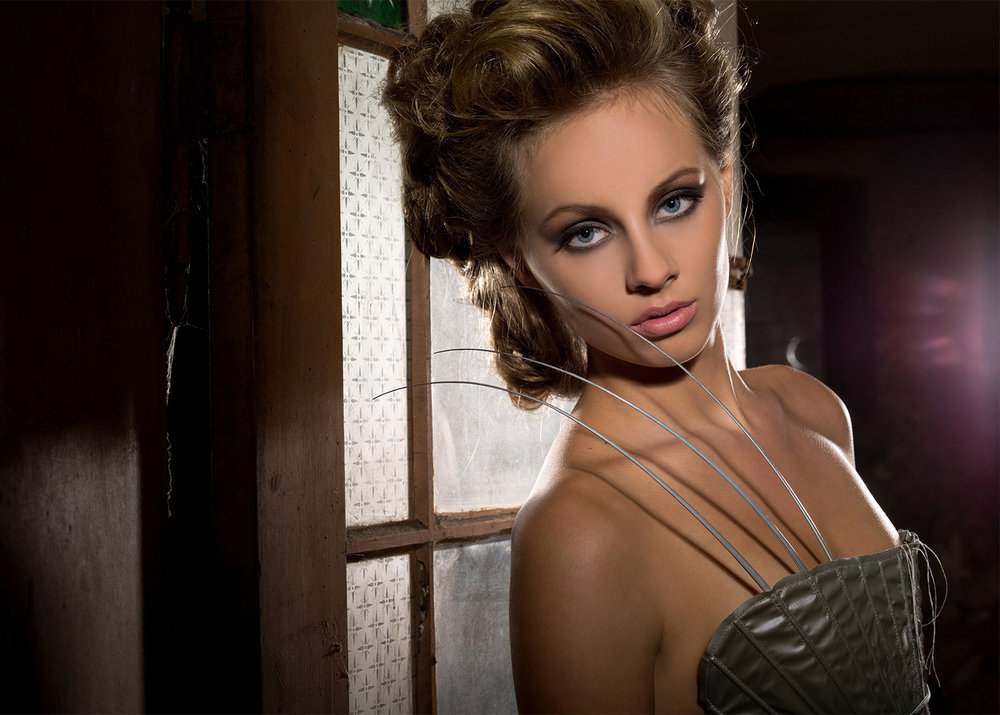 Jennifer Karass - Hollywood Glamour