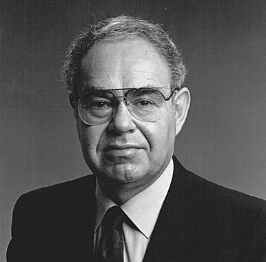 George E. Ehrlich, M.D.