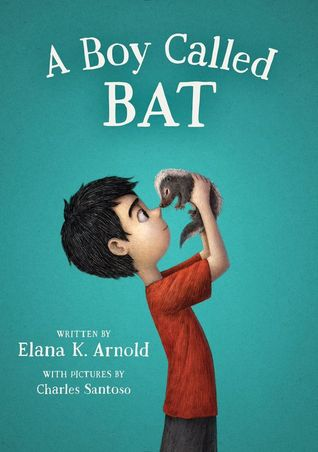 A Boy Called Bat Cover.jpg