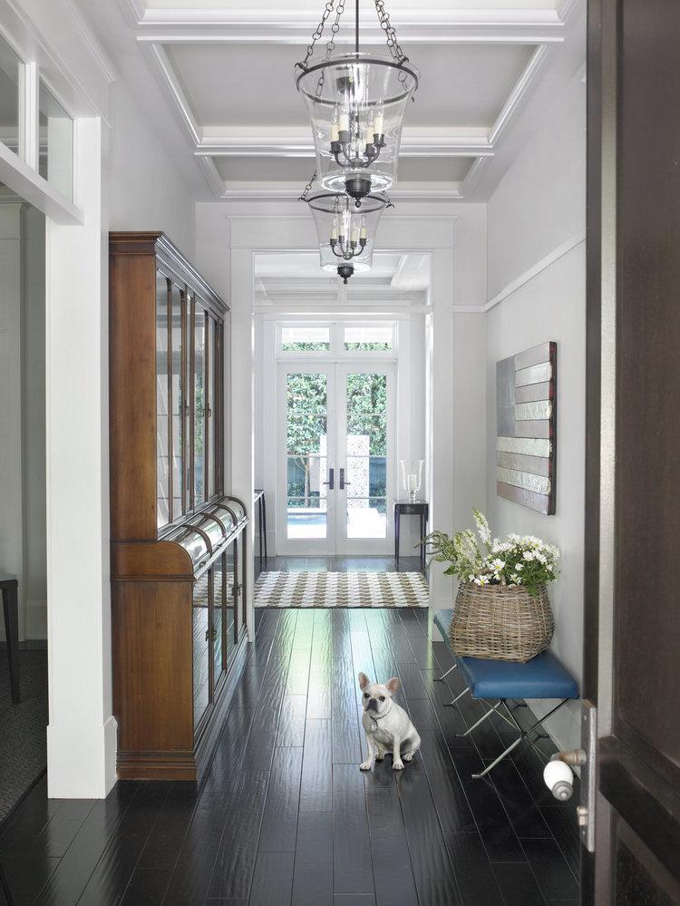 Interior Design Portfolio — Amy Herman Interiors