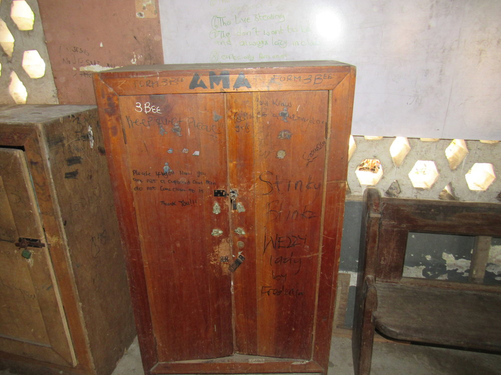 Cupboards for storage of materials.JPG