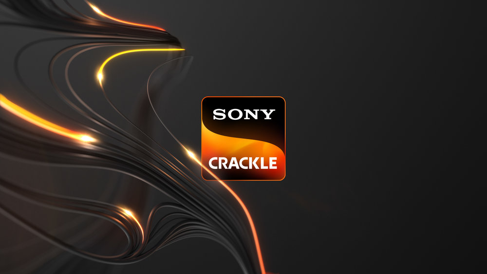 Sony Crackle Re-Brand