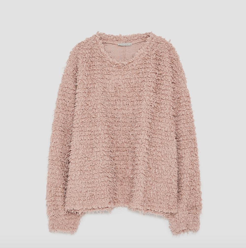 Zara : 39,90 $ CAD