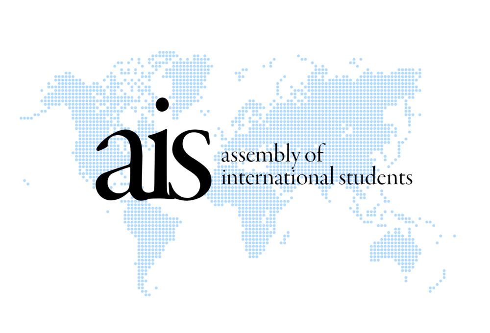 Assembly of International Students Logo