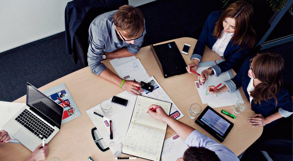 Work & Employment -