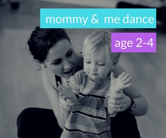 Mommy & Me (Spring 2018)    - AGE 2-4Saturdays 9:00-10:00amSaturday 10:15-11:15amTuesday 5:15pm Moms, Dads, Grandparents or Caregivers- bring your kiddos and join us for some fun.  Children will gain coordination, confidence, listening skills, balance, music interpretation, creative movement, and motor development!  It's an excellent introduction to the magical world of dance and place to have fun and wiggle and giggle your time away!