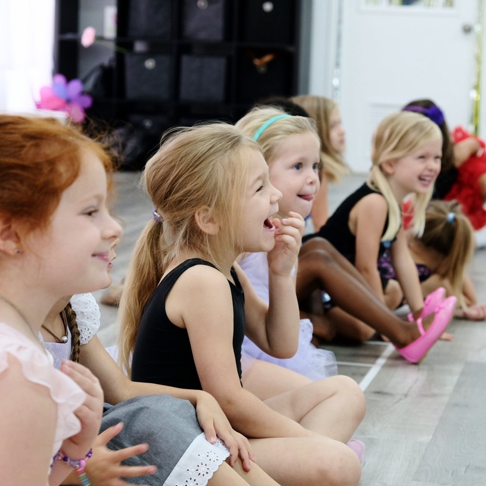 Dancing Fun - Come Join us for Life in the Dreamhouse!Summer days are breezy,We can take it easyAt the Dreamhouse,This camp will be filled with nonstop smiles and adventure as you and your favorite doll dance, leap, twirl and imagine every step of the way!