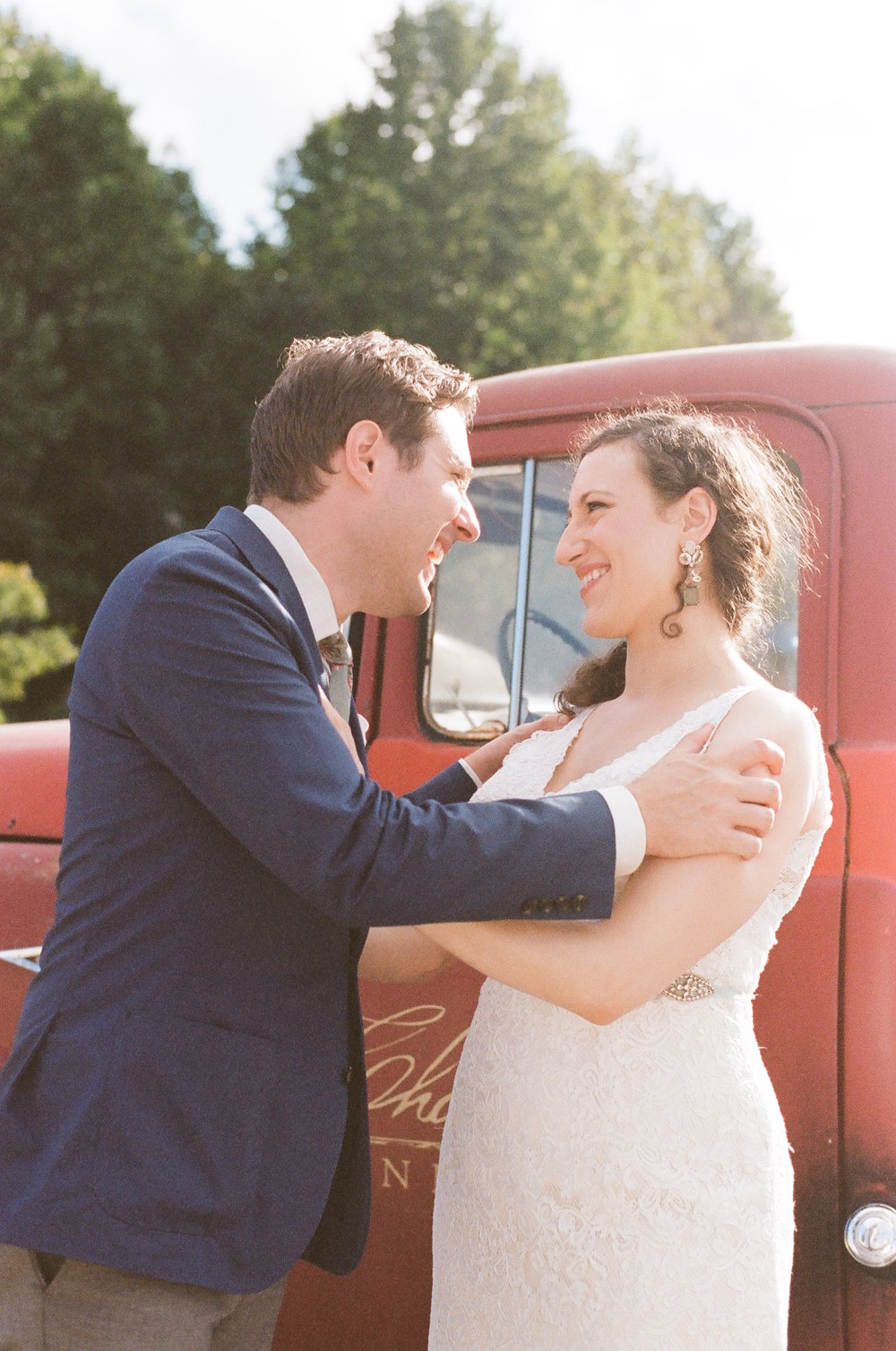 Vineyard wedding-film Kate Uhry photography