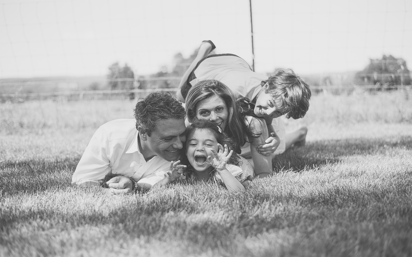 Summer Family Session