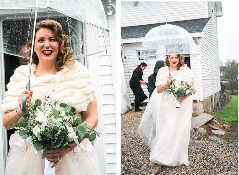 Chris + Christina's Wedding at South Farms