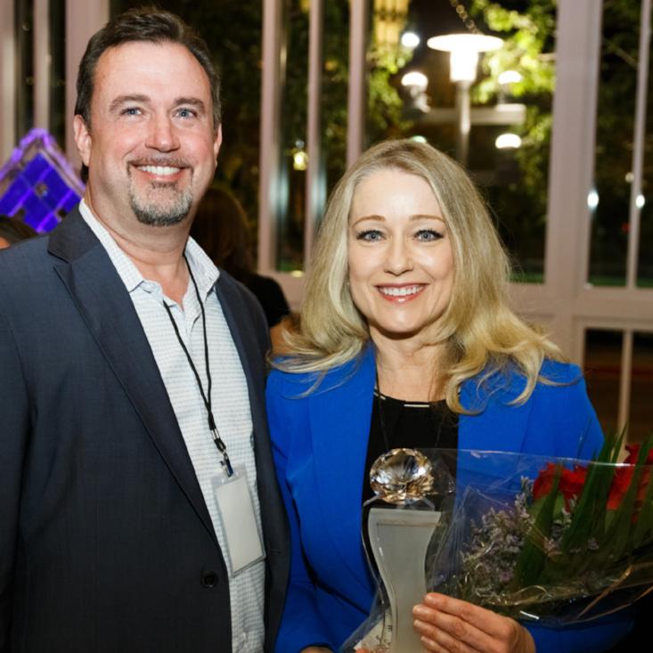 Tech Exec Awards, 2016