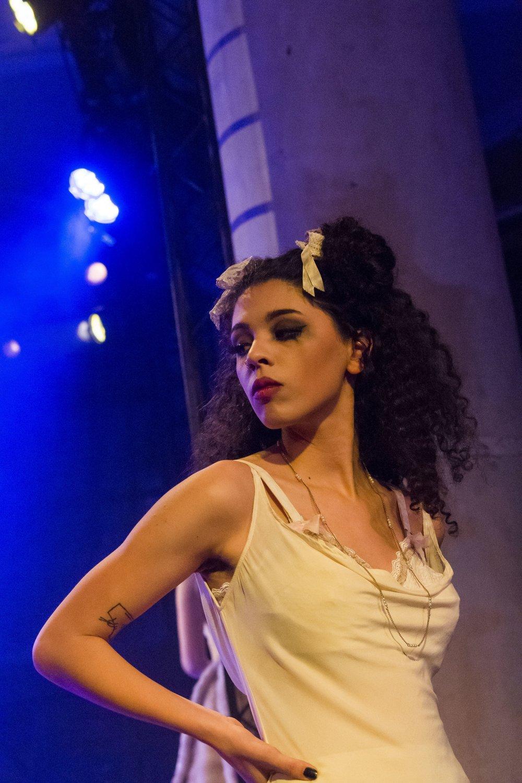 Cabaret, directed by McCaela Donavan. Photo by Kalman Zabarsky.