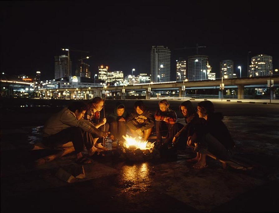 Image: Ghost Town, 2006 C-print Norma (Vanessa Kwan, Diana Lopez Soto, Josh Neelands, Christy Nyiri, Pietro Sammarco, Erica Stocking, Ron Tran, Kara Uzelman)   PRESS RELEASE HERE:    http://www.ecuad.ca/calendar/88-artists-for-88-years-an-alumni-retrospective