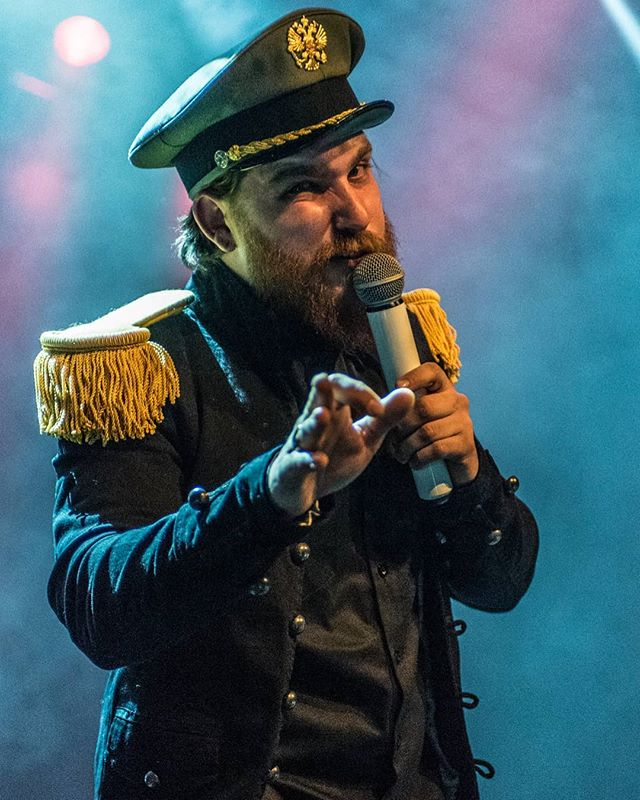 Get your tickets for P3 now!  13/10 P3 Purmerend with: One(the u2 experience), Sway & Permission to Land! Www.p3purmerend.nl 💪💪💪💪💪💪💪 Picture by @petervanheun  #generalredbeard #sway #one #u2 #permissiontoland #coveriginal #picoftheday #p3 #purmerend #zaanstreek #monster