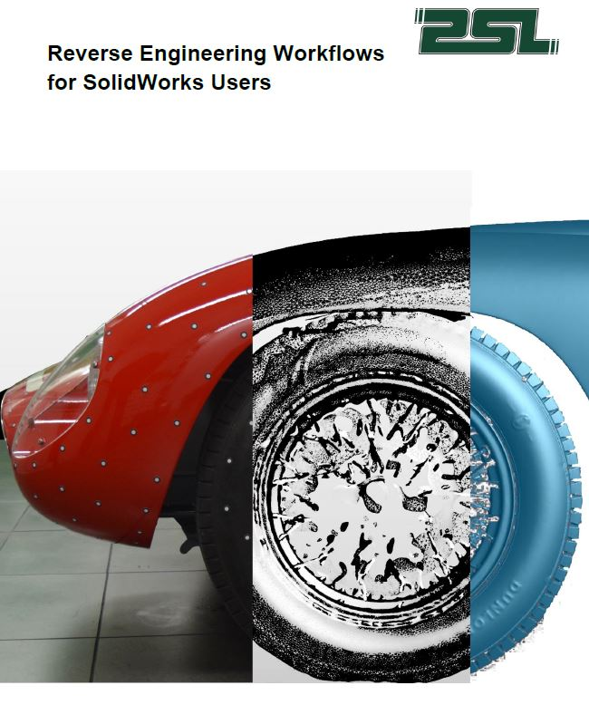 Click to Download PDF  Reverse Engineering Workflows for SOLIDWORKS Users