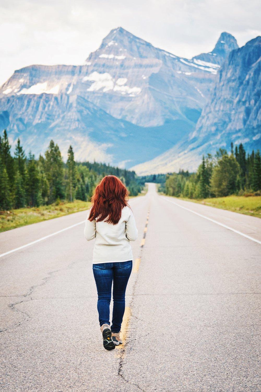 Travel Alberta - Jasper National Park