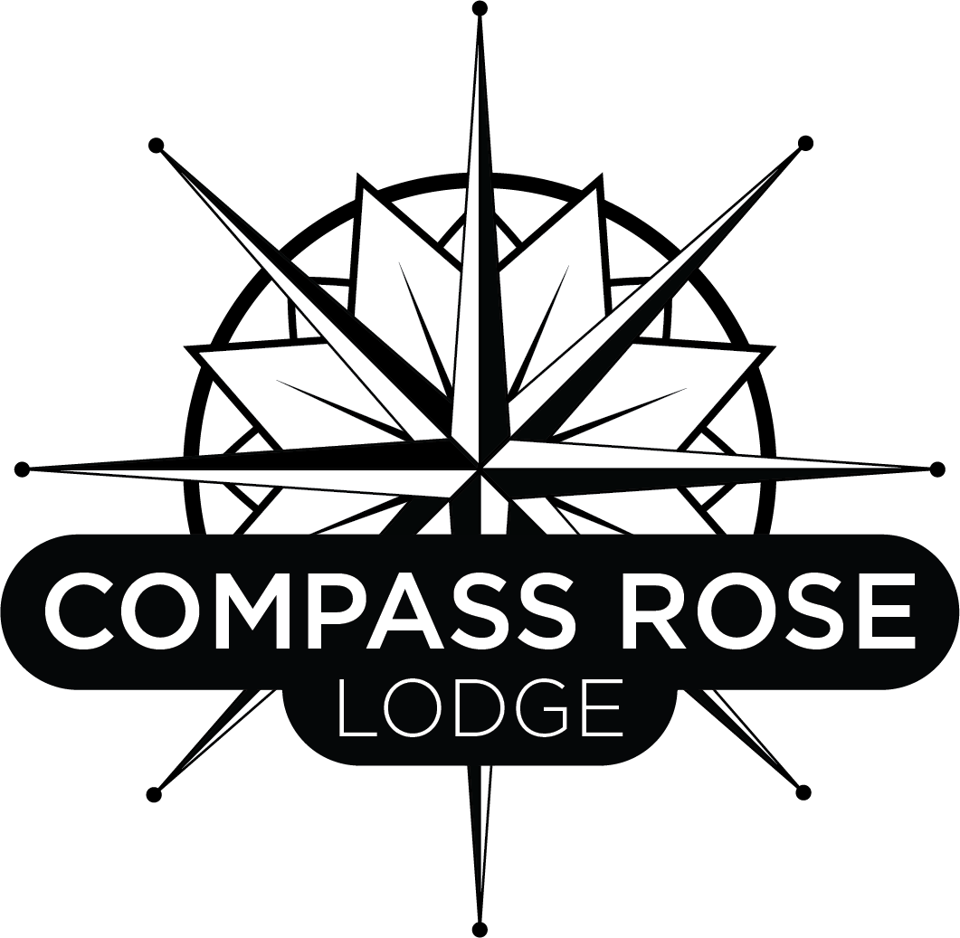 Compass Rose Lodge