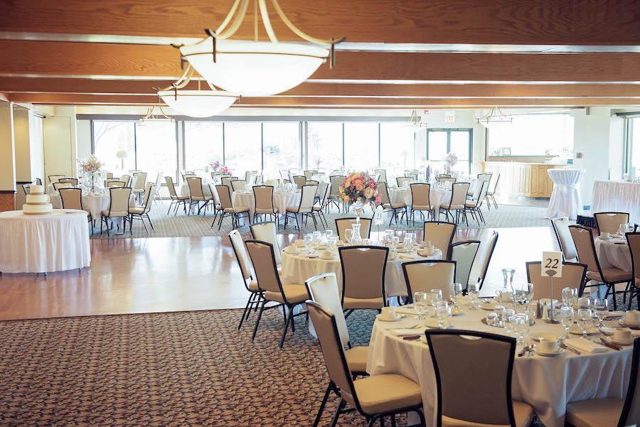 Weddings Silver Lake Golf