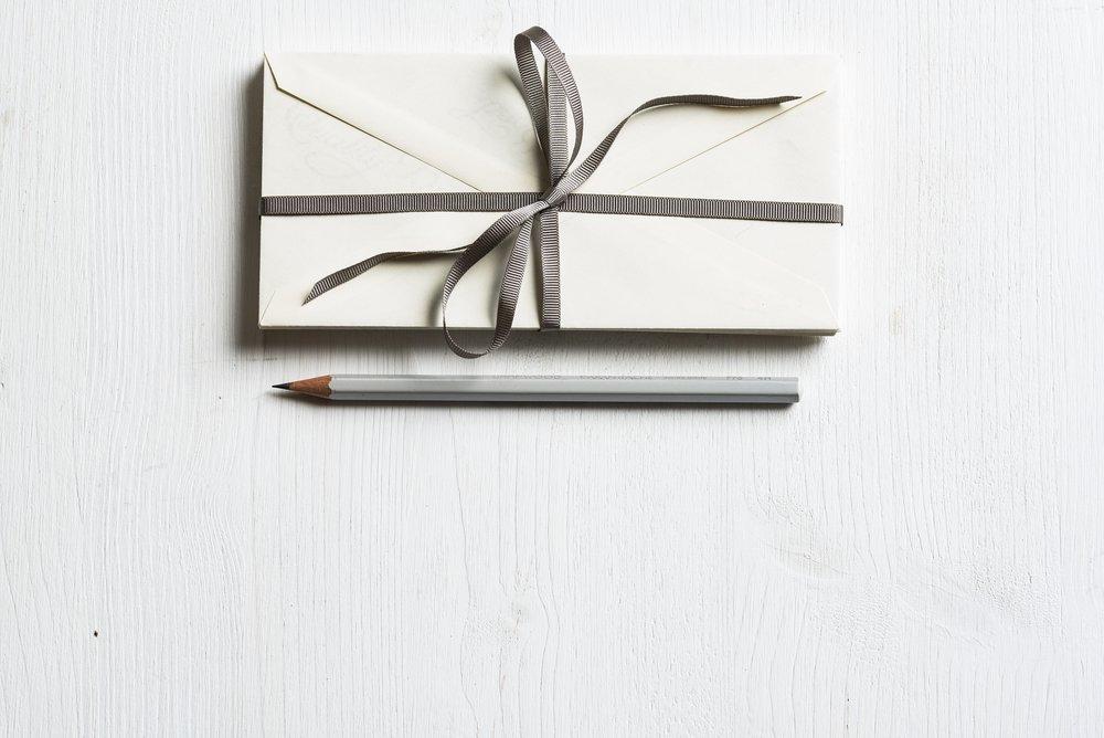 Card Writing Service