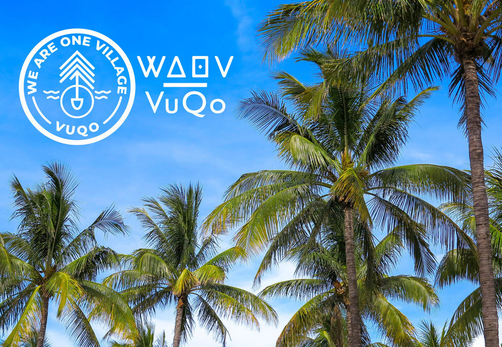 VuQo Vodka Partners with WAOV to Plant Trees with Drones - - September 24th, 2018Vuqo Vodka, the first premier vodka distilled from coconuts and based in the Philippines is now in California at Raley's grocery stores. For every purchase, WAOV plants a coconut tree in the Philippines supporting the reforestation of devastated plantations effected by Hurricanes and Global Climate Invariability. #foodsecurity