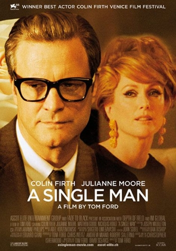 A Single Man, directed by Tom Ford.  Image Source .