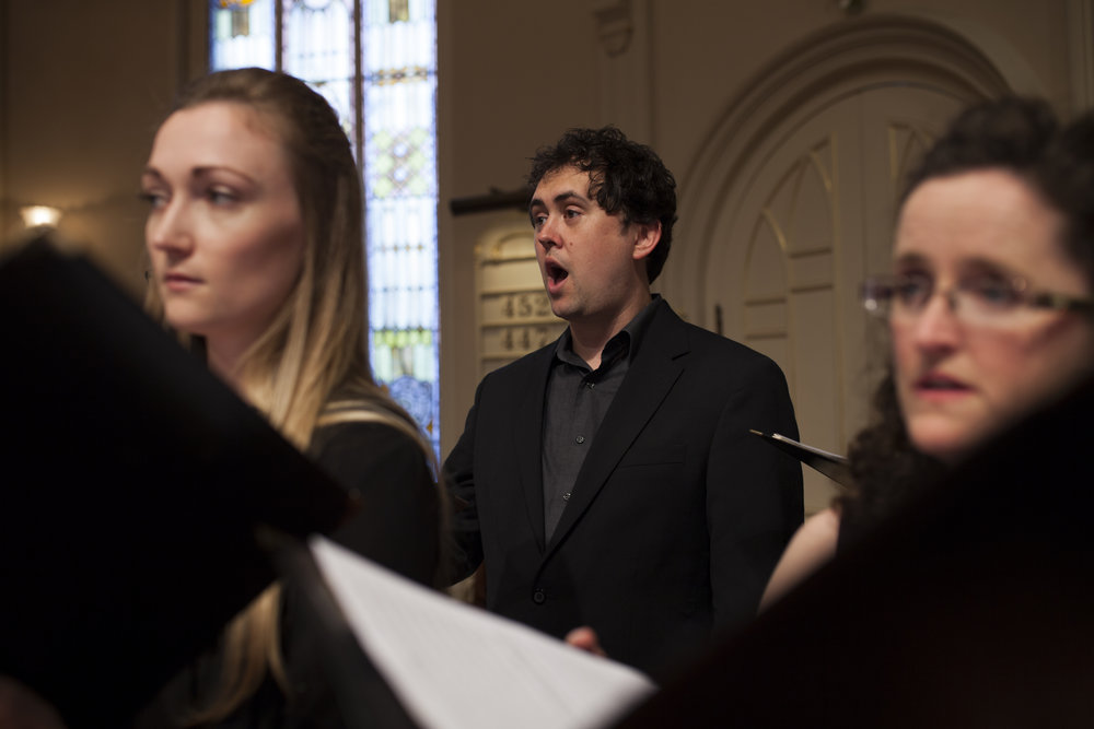 CHORAL communiQué - Read the latest news & updates from the S&P blog
