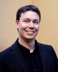 composer Ola Gjielo