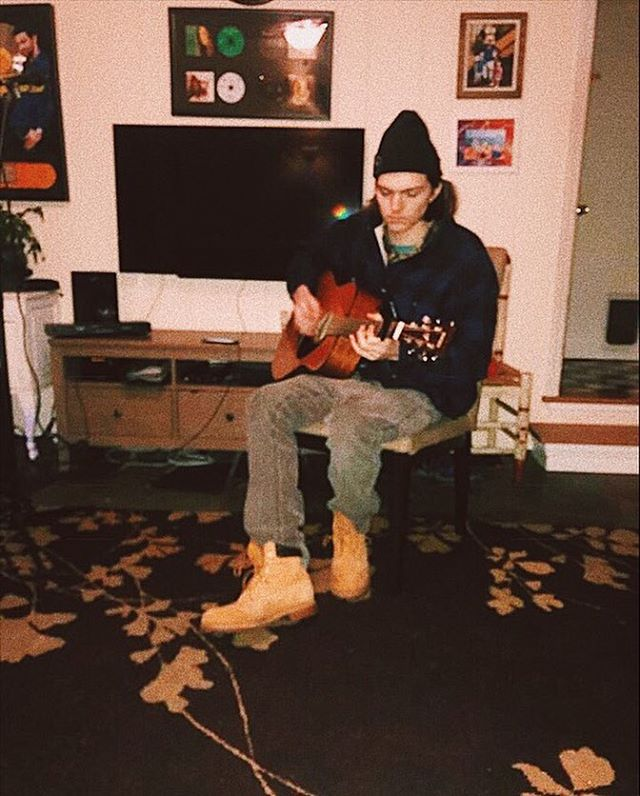 Pictured: In the midst of an armed home invasion, the suspect has the audacity to deliver a striking acoustic rendition of Ave Maria in its entirety