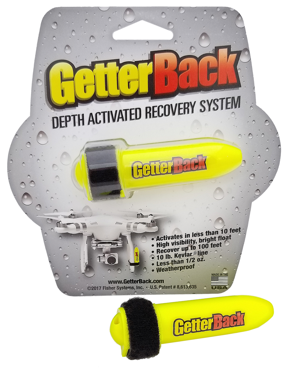 GetterBack package 2017.png