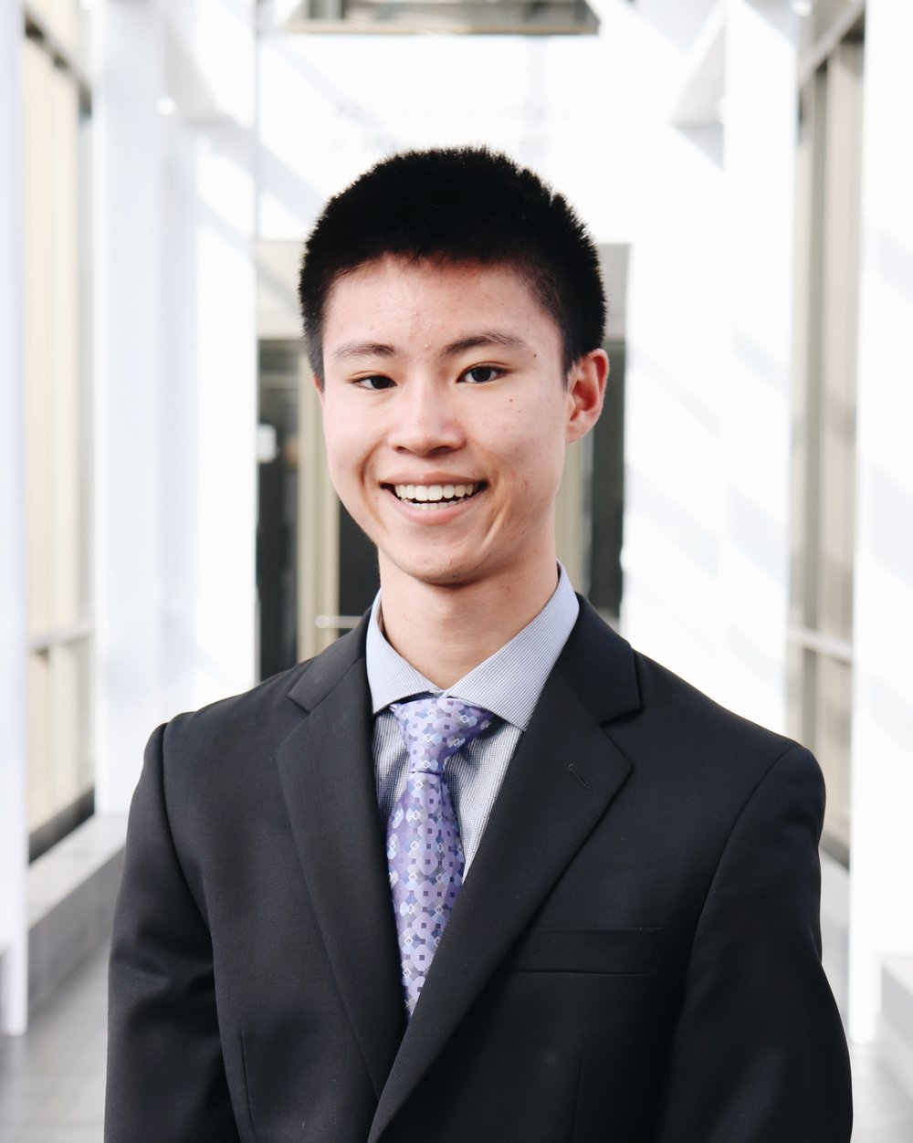 Jeffrey Hu