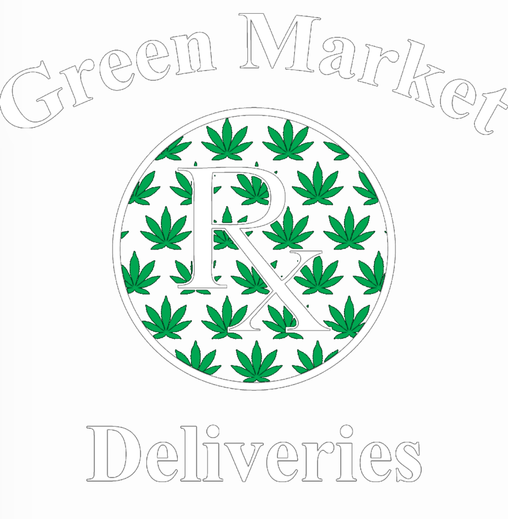 CONCENTRATES — Green Market Deliveries