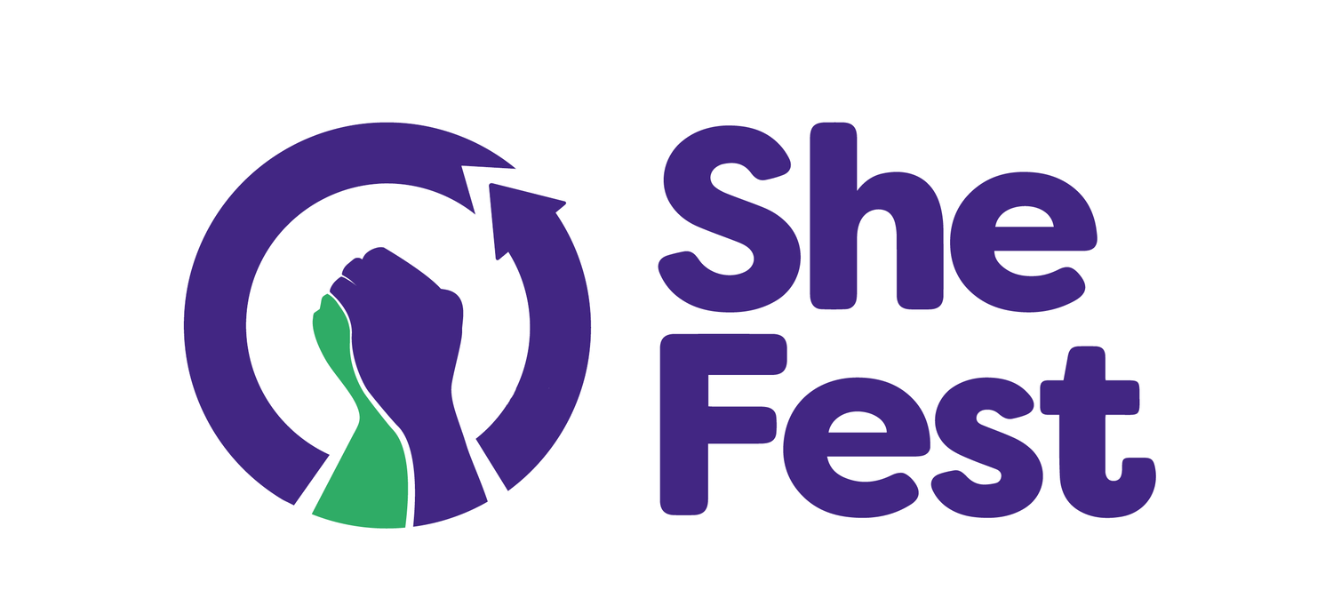 SheFest - Sheffield's International Women's Day Fringe Festival