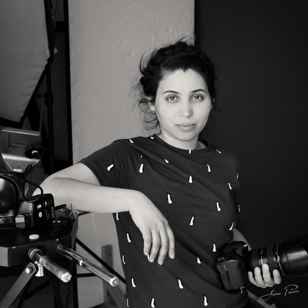 Zsuzsa Darab - ljósmyndari
